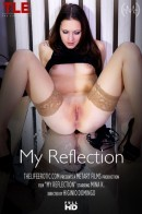 Mina K in My Reflection video from THELIFEEROTIC by Higinio Domingo