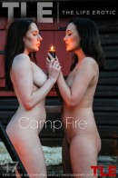 Faye Taylor & Samantha Bentley - Camp Fire