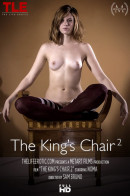 Noma in The Kings Chair 2 video from THELIFEEROTIC by Sam Bruno
