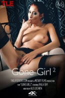 Paula Shy in Gone Girl 2 video from THELIFEEROTIC by Alis Locanta