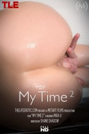 Mira V in My Time 2 video from THELIFEEROTIC by Shane Shadow