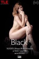 Noma in Black 2 video from THELIFEEROTIC by Sam Bruno