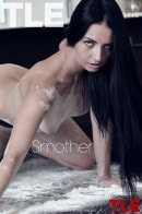Veronica Snezna in Smother gallery from THELIFEEROTIC by Stan Macias