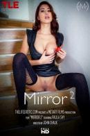 Paula Shy - Mirror 2