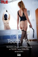 Chela & Serena A in Touch Me 2 video from THELIFEEROTIC by Alana H