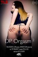 Stella Cox - Dp Orgasm 2