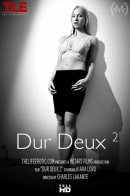 Kiara Lord in Dur Deux 2 video from THELIFEEROTIC by Charles Lakante