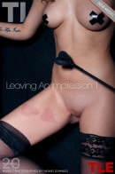 Maria Z in Leaving An Impression 1 gallery from THELIFEEROTIC by Higinio Domingo