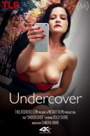 Dolly Diore in Undercover video from THELIFEEROTIC by Sandra Shine