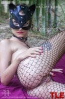 Jacinta B in Purrfection gallery from THELIFEEROTIC by Angela Linin