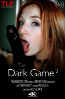 Michelle H in Dark Game 2 video from THELIFEEROTIC by Alis Locanta