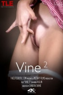 Aislin in Vine 2 video from THELIFEEROTIC by Sandra Shine