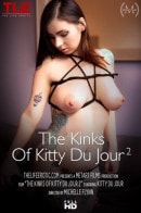 The Kinks Of Kitty Du Jour 2 video from THELIFEEROTIC by Michelle Flynn