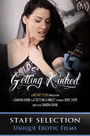 Cindy Hope in Getting K-inked (members only) video from THELIFEEROTIC by Sandra Shine