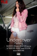 Coco De Mal in Undercover - Parking video from THELIFEEROTIC by Sandra Shine