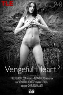 Sybil A in Vengeful Heart 2 video from THELIFEEROTIC by Charles Lakante