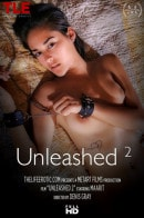 Maarit in Unleashed 2 video from THELIFEEROTIC by Denis Gray