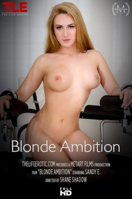 Sandy E  from THELIFEEROTIC