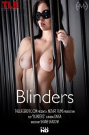 Daiga in Blinders video from THELIFEEROTIC by Shane Shadow