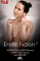 Lilu in Erotic Fiction video from THELIFEEROTIC by Sandra Shine