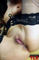 Teresse Bizzarre in Restrict gallery from THELIFEEROTIC by John Bloomberg