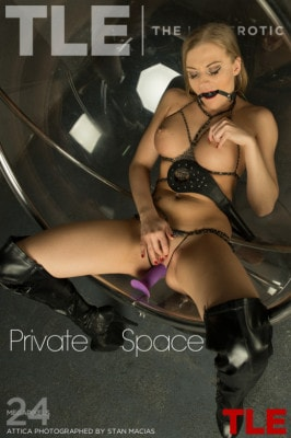 Attica  from THELIFEEROTIC