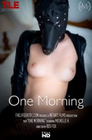 Michelle H in One Morning video from THELIFEEROTIC by Red Fox