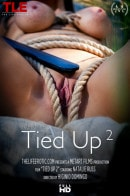 Natalie Russ in Tied Up video from THELIFEEROTIC by Higinio Domingo
