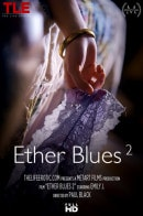Emily J in Ether Blues video from THELIFEEROTIC by Paul Black