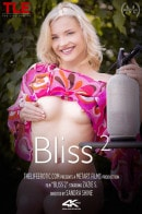 Zazie S in Bliss video from THELIFEEROTIC by Sandra Shine