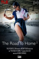 Lola Ash in The Road To Home video from THELIFEEROTIC by Higinio Domingo