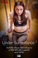 Raisa in Under Surveillance video from THELIFEEROTIC by Tora Ness