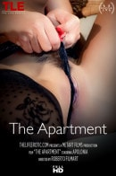 Apolonia in The Apartment video from THELIFEEROTIC by Roberto Filmart