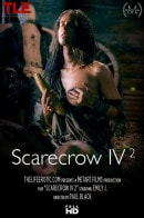 Emily J in Scarecrow IV video from THELIFEEROTIC by Paul Black
