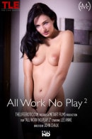 Lee Anne in All Work No Play video from THELIFEEROTIC by John Chalk