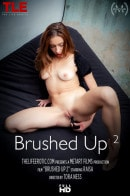 Raisa in Brushed Up video from THELIFEEROTIC by Tora Ness
