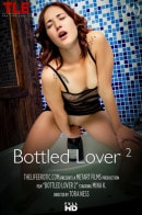 Mina K in Bottled Lover video from THELIFEEROTIC by Tora Ness