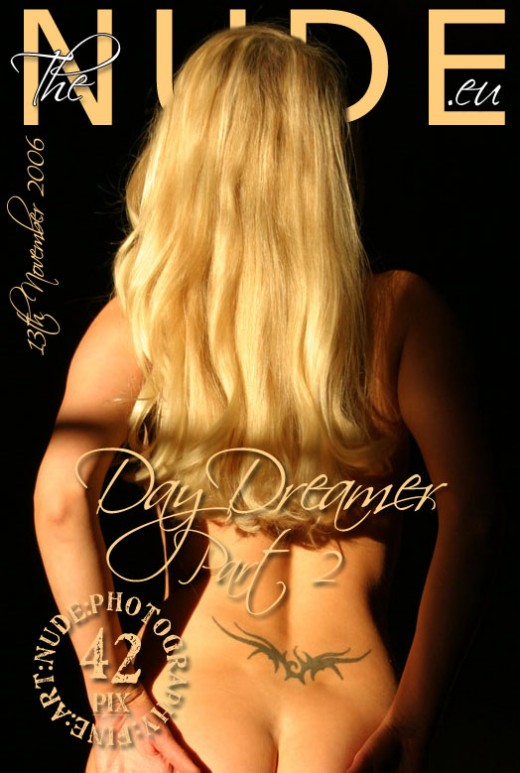 Day Dreamer - Part II gallery from THENUDE