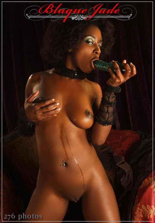 Blaque Jade - `Set 1` - for THEREDCHAIR