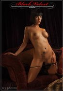 Black Velvet in Set 1 gallery from THEREDCHAIR