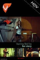 Red Fox in Her Story video from THEREDFOXLIFE