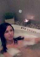 Catie Minx - Bath Pre Show BTS
