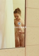 Michelle Jean in Shower With Michelle video from THISYEARSMODEL by John Emslie