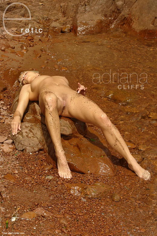 Adriana - `Cliffs` - for TLE ARCHIVES