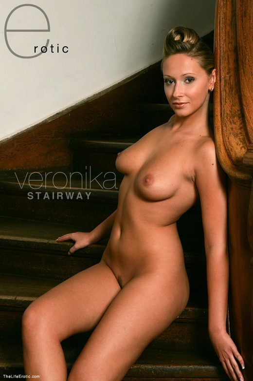 Veronika - `Stairway` - for TLE ARCHIVES