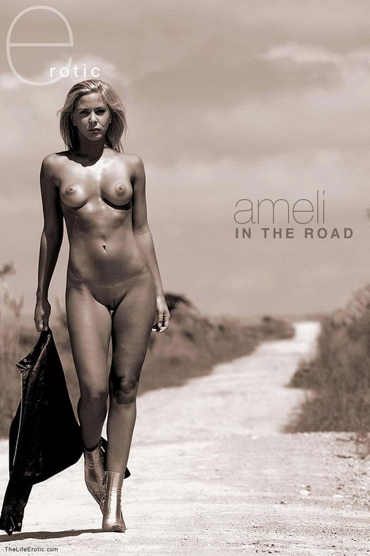 Ameli - `In The Road` - for TLE ARCHIVES
