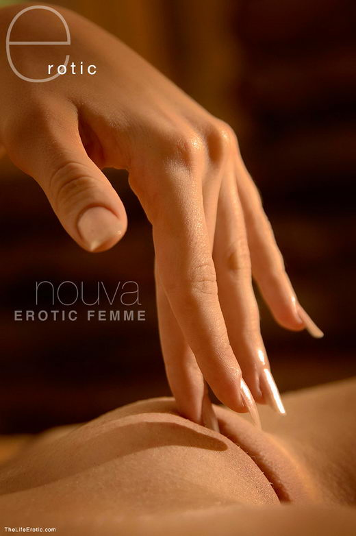 Nouva - `Erotic Femme` - for TLE ARCHIVES