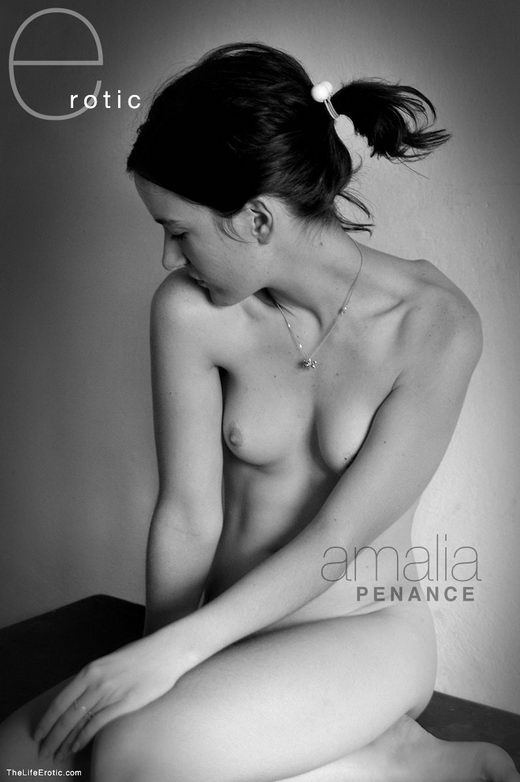 Amalia - `Penance` - for TLE ARCHIVES