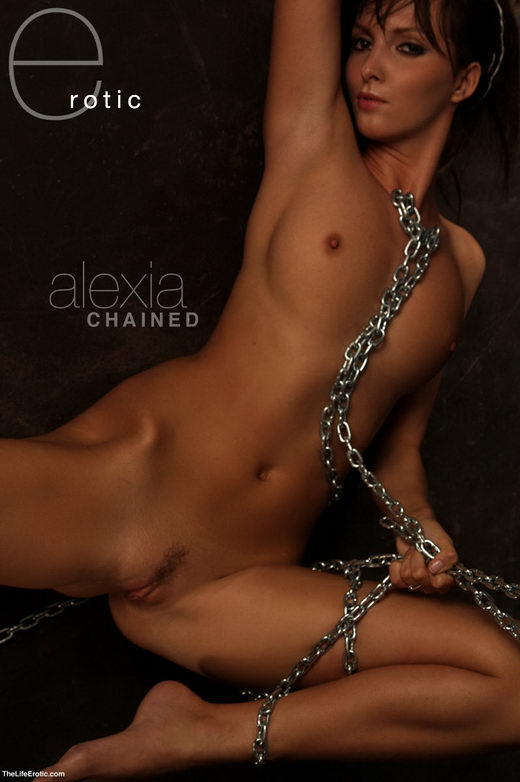 Alexia - `Chained` - for TLE ARCHIVES