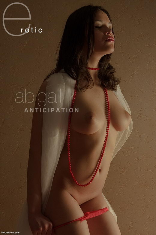 Abigail - `Red Beads` - for TLE ARCHIVES